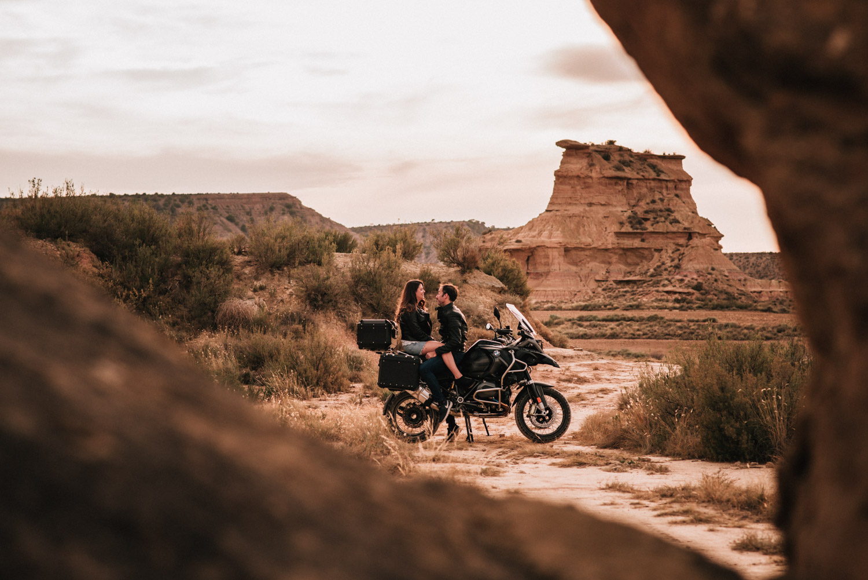 sesion fotos moto